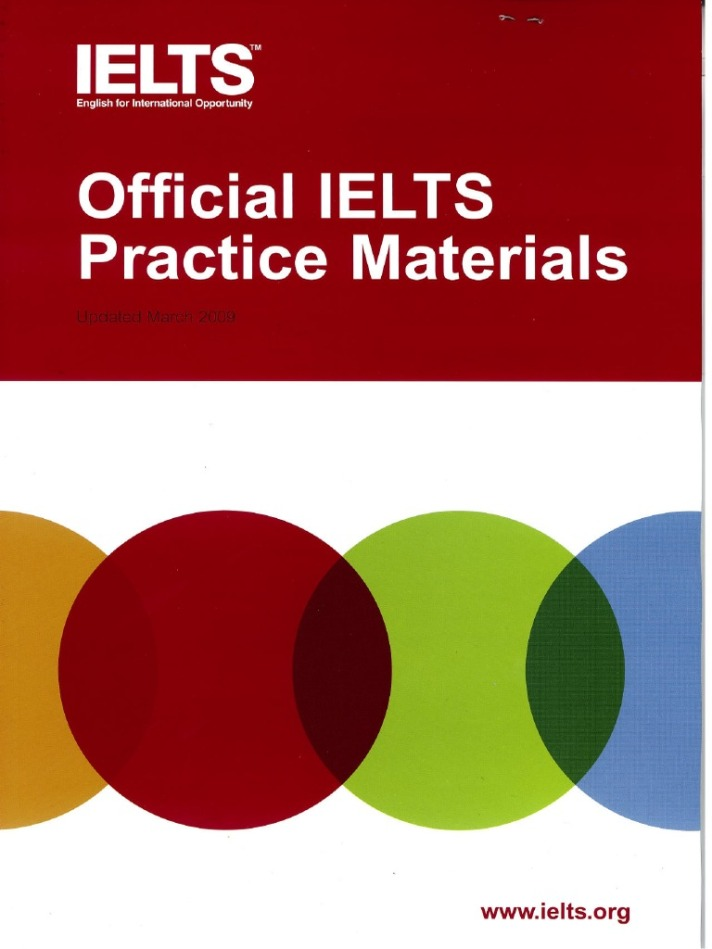 offficial ielts practice materials ielts coach